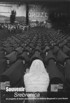Souvenir Srebrenica on-line gratuito