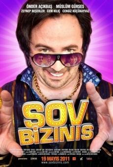 Ver película Sov Bizinis