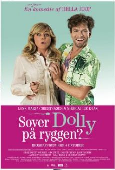 Sover Dolly på ryggen? online