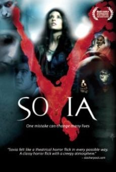 Ver película Sovia