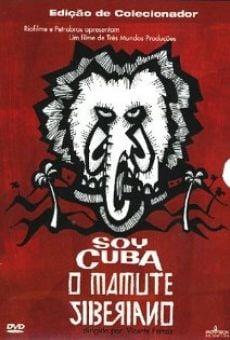 Ver película Soy Cuba, el Mamut Siberiano