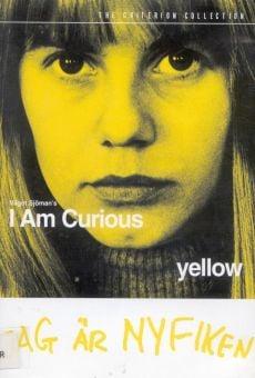 Jag är nyfiken - en film i gult / I Am Curious on-line gratuito