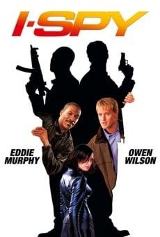 Ver película Soy espía