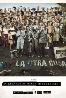 Watch Soy la otra Cuba online stream