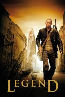I Am Legend stream online deutsch