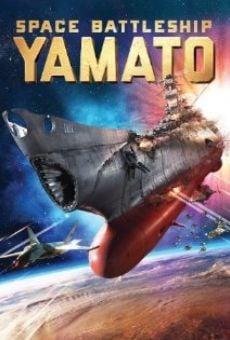 Ver película Space Battleship Yamato