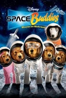 Space Buddies on-line gratuito