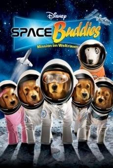 Space Buddies: Cachorros en el espacio online