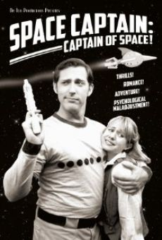 Watch Space Captain: Captain of Space! online stream