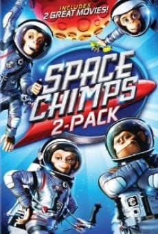 Space Chimps 2: Zartog Strikes Back on-line gratuito