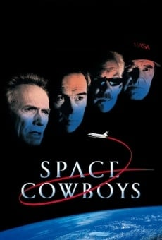 Space Cowboys online