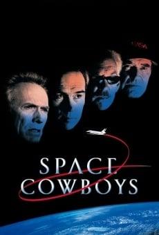 Ver película Jinetes del espacio