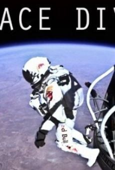 Watch Space Dive online stream
