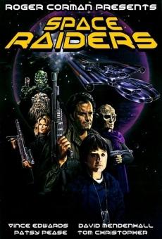 Ver película Space Raiders: Invasores del espacio