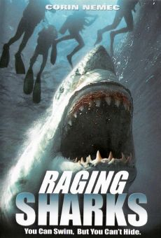 Raging Sharks on-line gratuito