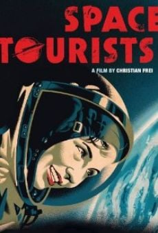 Ver película Space Tourists