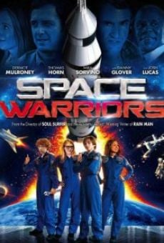 Space Warriors on-line gratuito