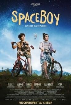 SpaceBoy gratis