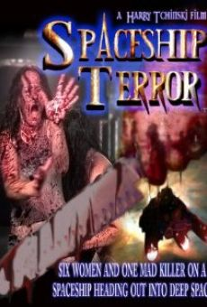 Spaceship Terror on-line gratuito