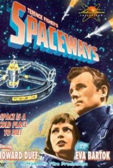 Ver película Spaceways