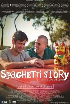 Ver película Spaghetti Story