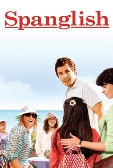 Ver película Spanglish