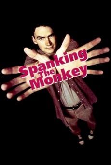 Película: Spanking the Monkey