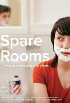 Spare Rooms: A Family Fiction