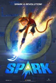 Ver película Spark