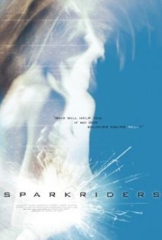 Spark Riders online streaming