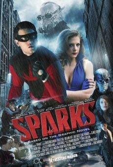 Sparks online