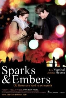 Película: Sparks and Embers