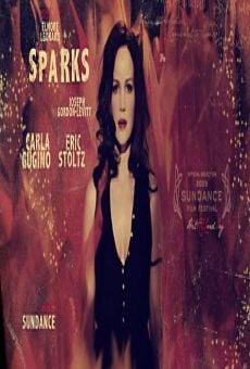 Ver película Sparks