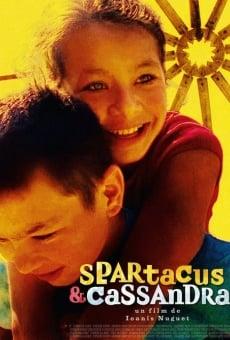 Spartacus & Cassandra online