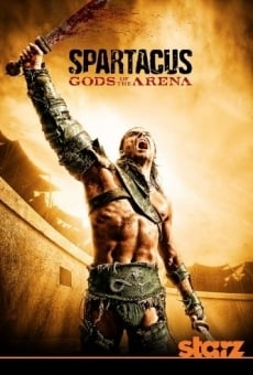 Spartacus: Gods of the Arena online
