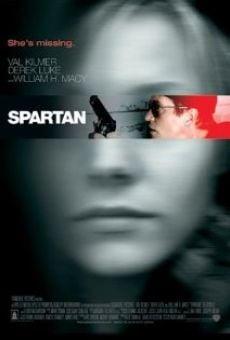 Ver película Spartan