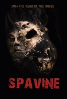 Ver película Spavine
