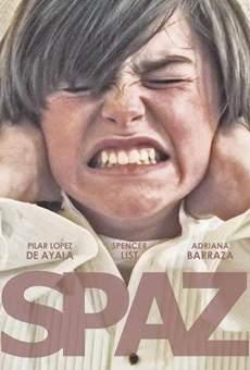 Ver película Spaz
