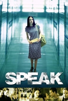 Ver película Speak