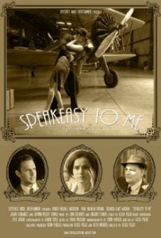 Ver película Speakeasy to Me