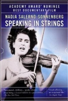 Película: Speaking in Strings