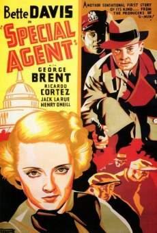 Ver película Agente especial