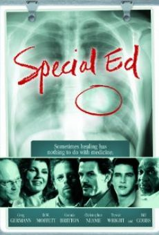Special Ed Online Free