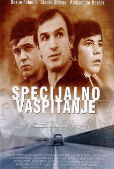 Ver película Special Education