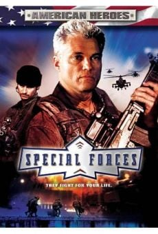 Special forces - Liberate l'ostaggio online streaming