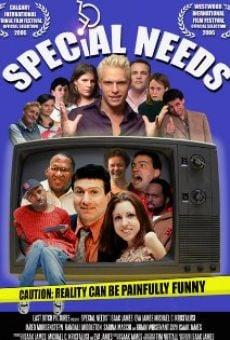 Special Needs gratis