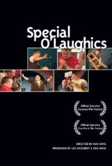 Special O'Laughics online streaming