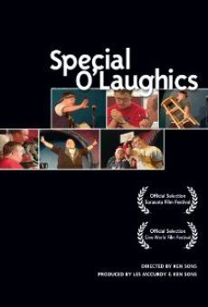 Watch Special O'Laughics online stream