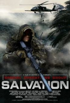 Película: Special Operations Group: Salvation
