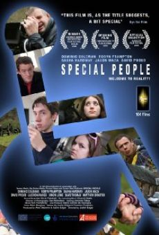 Special People online streaming